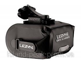 Подседельная сумка  LEZYNE DRY CADDY QR (Артикул: 4712805 982301)
