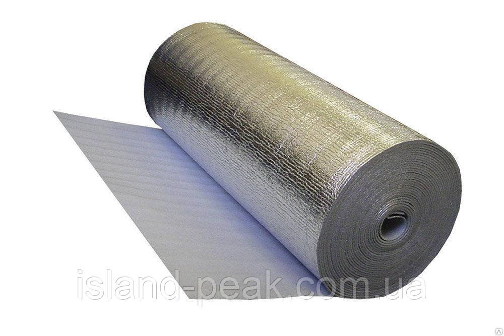 IZOLON BASE 5 мм, фольгированный, 1 м