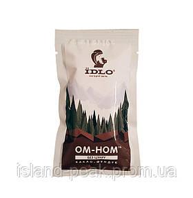 Батончик энергетический ОМ-НОМ какао - фундук