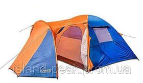 Палатка четырёхмесная Coleman 1036