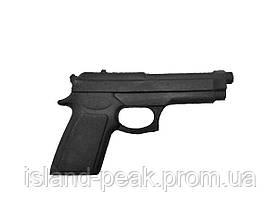 Тренировочный резиновый пистолет(муляж)