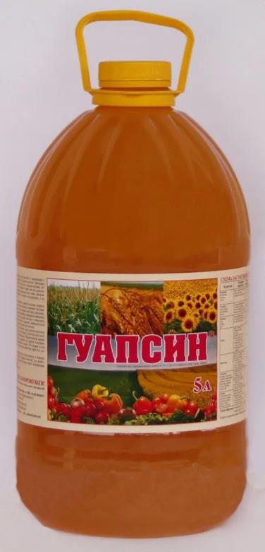 Гуапсин (гаупсин) 5 литр