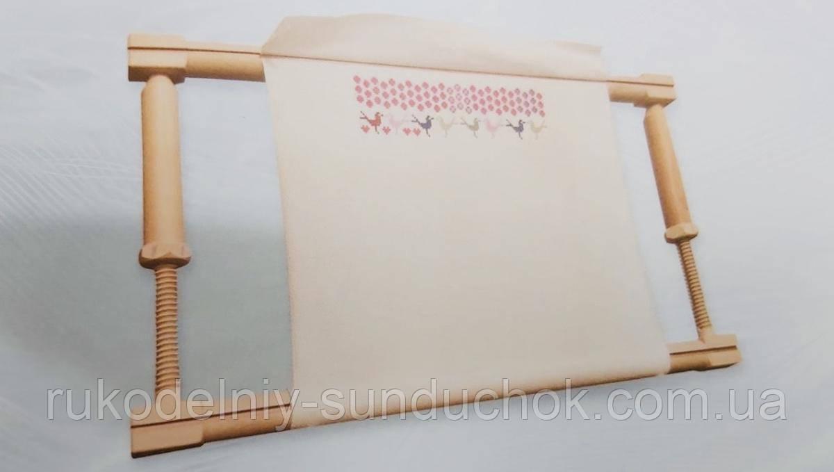 Регульовані пяльця-рамка Nurge (75 * 30 см) арт. 250-3