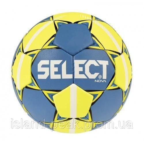 Гандбольный мяч Select HB NOVA №2 Артикул:388084