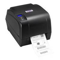 Обзор принтера этикеток TSC TA200