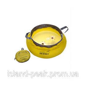 Green Hermit Емкость для воды ULTRALIGHT FOLD SINK 10L