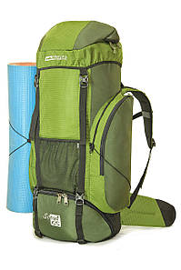 Рюкзак туристический Scout LITE 65 Travel Extreme.