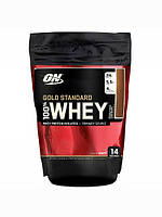 Протеин Optimum Nutrition Gold Standard Whey 450 g ваниль