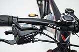 Велосипед спортивний S300 Blast 20 дюймів, фото 7