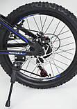 Велосипед спортивний S300 Blast 20 дюймів, фото 9
