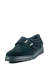 Туфли женские MIDA 210096-17 черные (36), фото 3