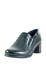 Туфли женские MIDA 210086-20 черные (36), фото 3