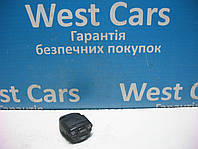 Блок управления круиз контролем Nissan X-Trail с 2001 по 2007