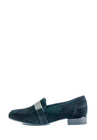 Туфли женские MIDA 210019 -17 черные (36), фото 2