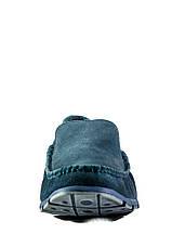 Мокасини чоловічі MIDA синій 16299 (40), фото 2