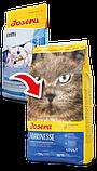 Josera Marinesse 10кг гиппоалергенный беззерновой рацион с лососем для кошек  Маринезе, фото 2