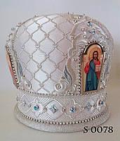 Купить митру в Украине по каталогу церковных товаров