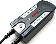 BOSCH C3 NEW импульсное зарядное устройство-автомат 6 и 12 В/3,8 А/1,2-120 А∙ч