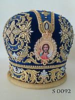 Шапка священника на заказ по каталогу церковных товаров
