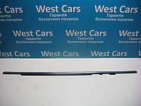 Уплотнитель стекла задней левой двери Volvo XC90 с 2002 по 2014