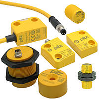 Магнитный выключатель безопасности PILZ PSEN 2.1p-21/PSEN 2.1-20