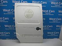 Дверь боковая сдвижная правая белая Fiat Doblo с 2000 по 2009