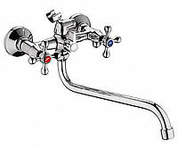 Смеситель для ванны Potato P65 P2365 POTP2365, КОД: 1658986