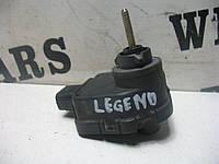 Электрокорректор левой фары