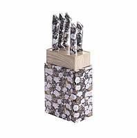 Набор ножей А-Плюс 6 предметов (300484)