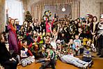 Благотворительная акция в помощь детям из Згуровской школы-интернат ко Дню Святого Николая