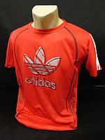 Мужские молодежные футболки спортивные., фото 1
