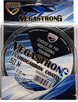 Леска Condor Megastrong Fluorocarbon coated 50м 0,12mm