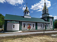 Печать икон на пластике пвх для фасадов (Одесская обл.)