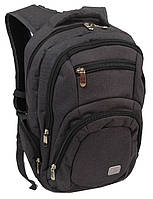 Рюкзак для ноутбука 15,6 дюймов Corvet, BP6003-11 серый