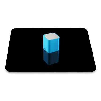 Фон акриловый для предметной съемки Puluz 30 см, черный, фото 2