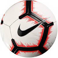 М'яч футбольний Nike Pitch SC3316-100 Size 5