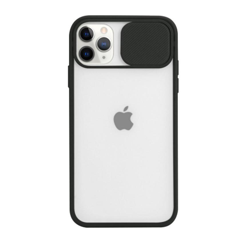 Чехол накладка Camshield Mate TPU для iPhone 11  Pro Black