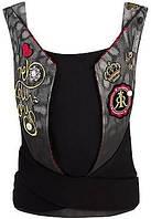 Cybex. Рюкзак-кенгуру Yema Tie Baby Carrier, Rebellious Fashion Edition (4058511381336)