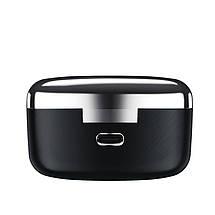 Беспроводные Bluetooth наушники Bluedio Fi с поддержкой aptX (Черный), фото 2