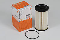 Паливний фільтр (колба № 3C0127400C) VW Caddy III 1.6TDI / 1.9TDI / 2.0SDI / 2.0TDI KX220D KNECHT (Німеччина)