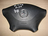 Подушка безопасности (airbag) Мерседес Спринтер 906, фото 4