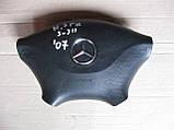 Подушка безопасности (airbag) Мерседес Спринтер 906, фото 5