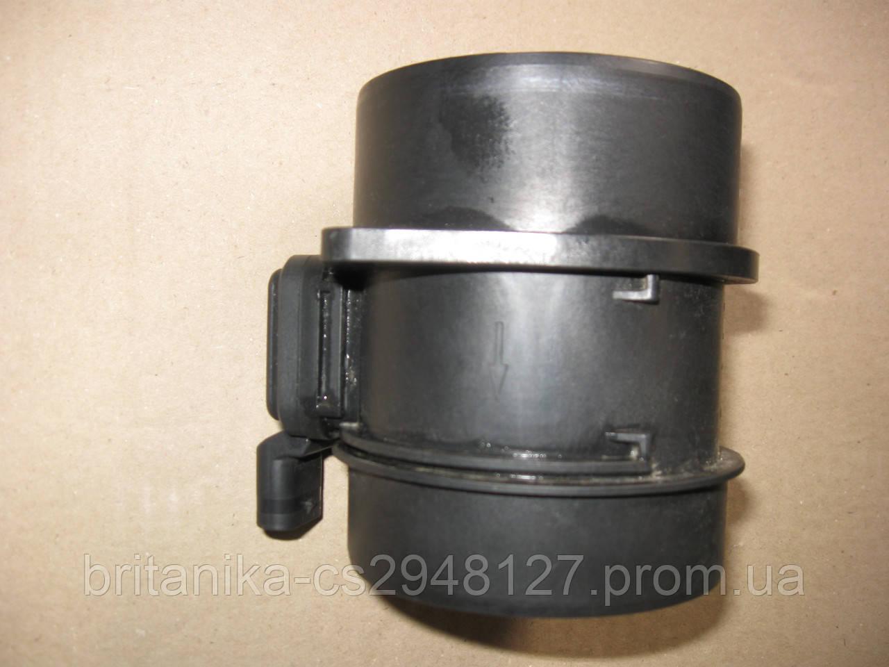 Расходомер воздуха Мерседес Спринтер 906 651 двигатель 2.2 cdi Sprinter бу