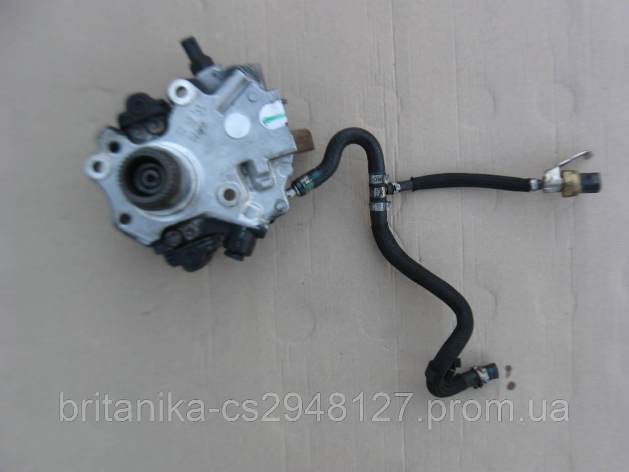 Топливный насос (ТНВД) Мерседес Вито 639 (651 двигатель 2.2cdi)