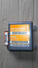 Блок управління подушкою безпеки Мерседес Спринтер Sprinter 906 бу