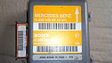 Блок управления подушкой безопасности Мерседес Спринтер 906 Sprinter бу, фото 3