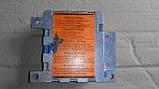 Блок управления подушкой безопасности Мерседес Спринтер 906 Sprinter бу, фото 5