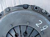 Демпфер в сборе Мерседес Спринтер 2.9 TDI, фото 2