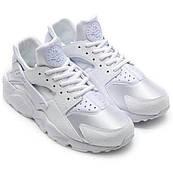 Кроссовки Nike Air Huarache (White)