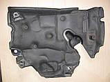 Крышка двигателя Мерседес Спринтер 906 (651 двигатель 2.2 cdi), фото 4